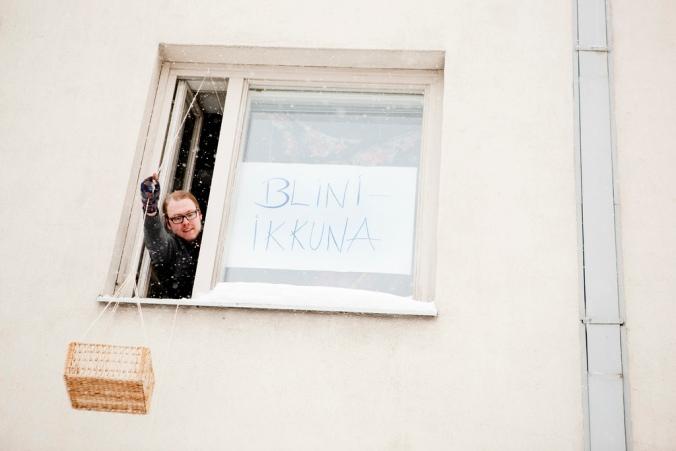 Blini-ikkuna