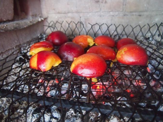 nektariinit