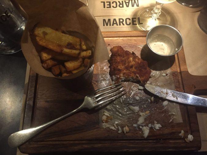 fish & chips jämät